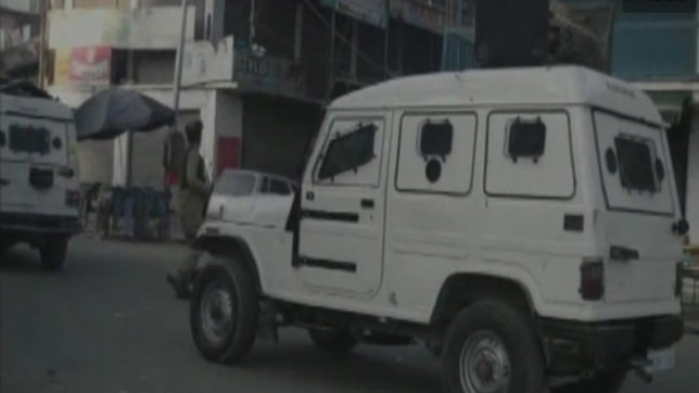J&K: 1 killed, 2 policemen injured in a militant attack on police party in Anatnag