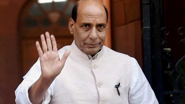 Govt clears Rs. 25,000 crore scheme for 3 years to boost India's internal security
