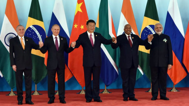BRICS Summit begins in China, PM Modi-Xi likely to meet