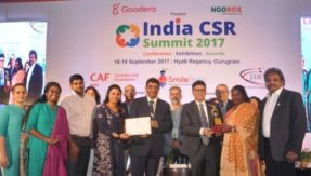 Companies explores the concept to understand vital role of CSR in developing India
