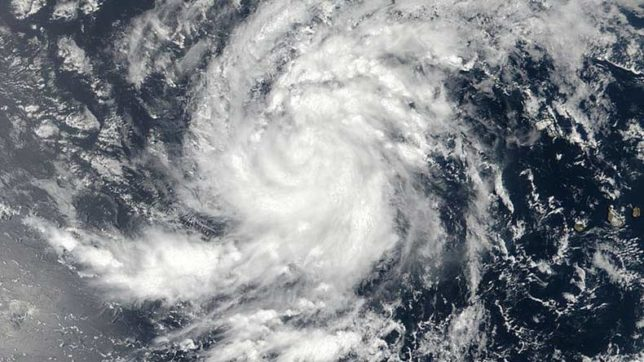How do hurricanes form? Know from NASA scientists
