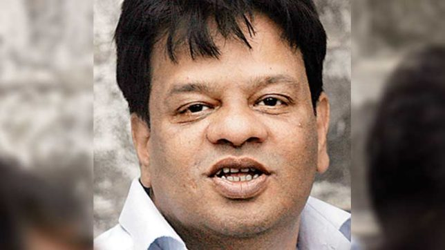 Iqbal Ibrahim Kaskar, two others sent to judicial custody till October 13