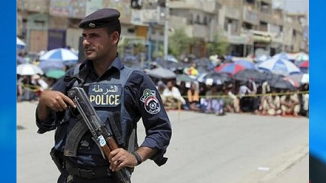 Mosul: 23 IS militants arrested by Iraqi police