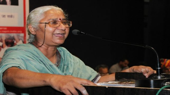 Need to expose Modi government on Narmada Dam before 2019: Medha Patkar