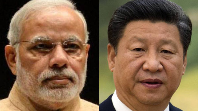 India rejects China's view that Pakistan should not be raised at BRICS