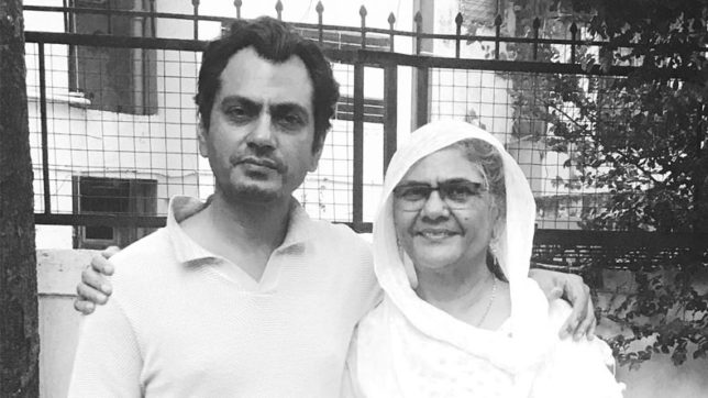 Actor Nawazuddin Siddiqui's Mehroonisa mother features on BBC's 100 Most Influential Women list