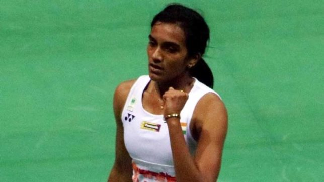 World Superseries Finals: PV Sindhu beats Sayaka Sato to enter semis, Srikanth ousted by Chou Tien Chen