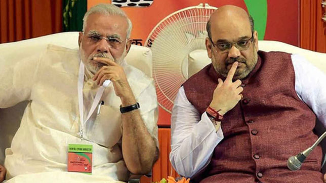 PM Modi to reshuffle Cabinet on Sunday; Ram Madhav likely to debut