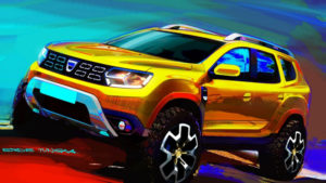 Renault Comparison, Renault Duster, Renault, Duster, New Renault Duster, Renault, Dacia, Upcoming Cars, New Cars, Auto News, Automobile News, Latest News