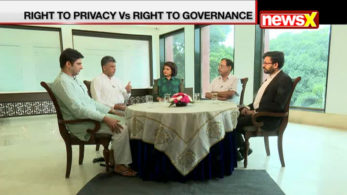 Recently the Supreme Court announced a landmark judgement, when it made the right to privacy a fundamental right. Now this judgement will have its ramification on other things as well. Such as the case against Aadhaar or beef ban or what about Section 377. Doesn't that violate our right to privacy?