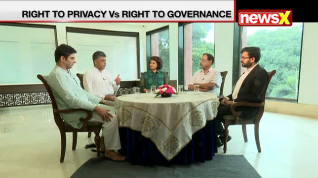 The Roundtable: It's My Right — Celebrating Right to Privacy
