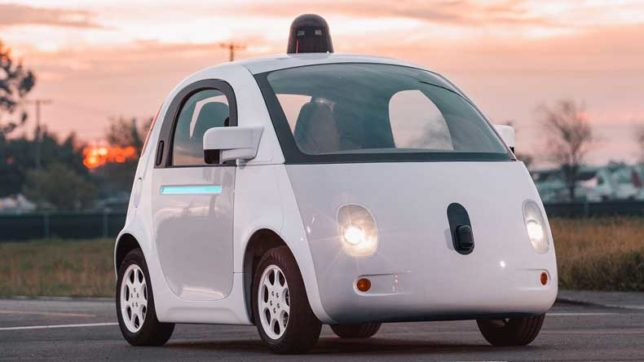 US House passes bill for self-driving cars