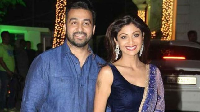 Bouncers assault scribes for clicking picture of Shilpa Shetty and Raj Kundra