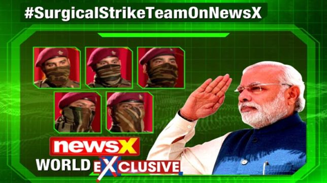 Surgical Strike Team Interview: Exclusive details on the final assault
