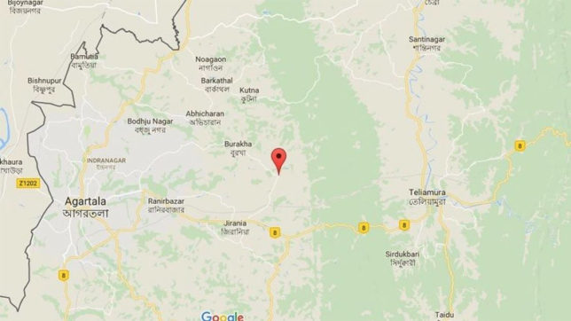 Tripura: Journalist killed by tribal party cadres while covering clashes