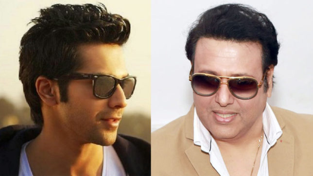 Judwaa 2: Govinda's name in 'Tan Tana Tan' song removed; actor gives curt reply