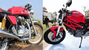 Royal Enfield , Eicher Motors, Ducati, Volkswagen, Bologna, Diesel gate scandal, German carmaker, Audi, Lamborghini,business news, breaking news, top news, business news, auto news