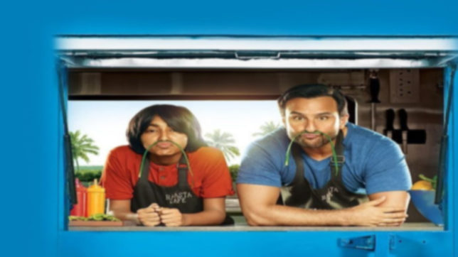 'Call For Fun' to clash with 'Chef', 'Julie 2'