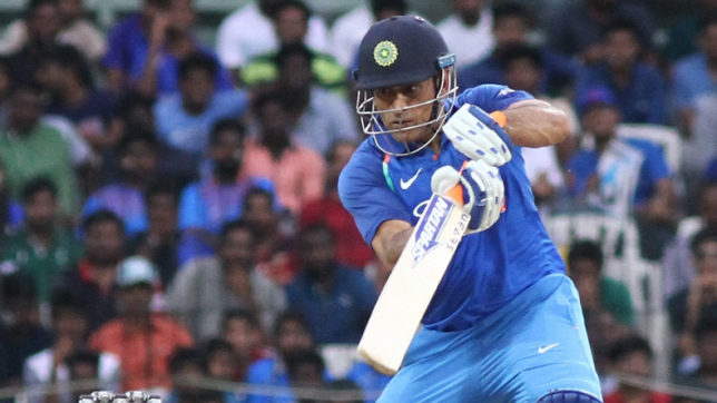 Peerless Mahi nominated for Padma Bhushan Awar by BCCI