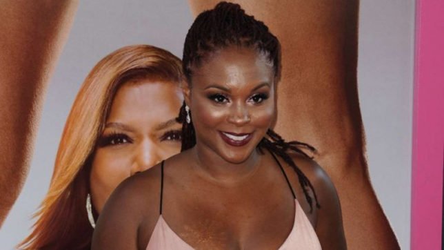 Lies, infidelity ended my marriage: Torrei Hart