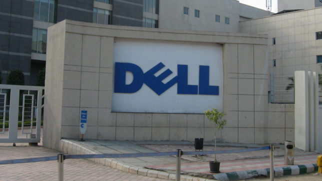 Dell CEO pledges $36mn to hurricane Harvey relief efforts