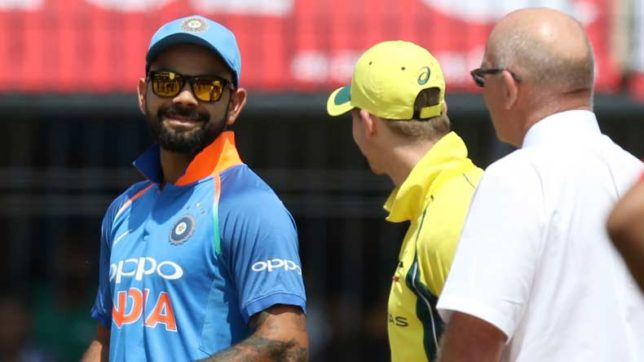 5 talking points from India's thumping victory over Australia in the 3rd ODI