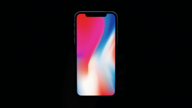 iPhone X — Apple's futuristic phone to mark 10th anniversary