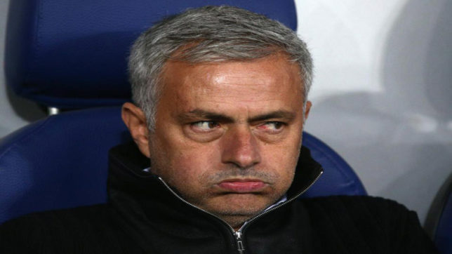 Manchester United boss Jose Mourinho summoned by Madrid court in tax fraud case