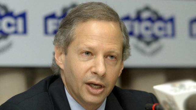 US President Trump nominates Kenneth Juster as ambassador to India