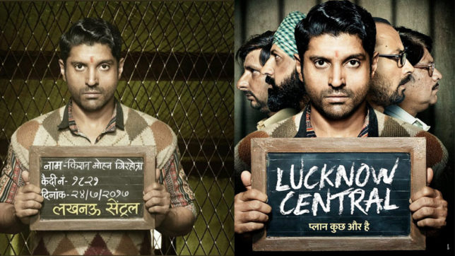 'Lucknow Central' review: Outstanding study Of imprisonment and freedom