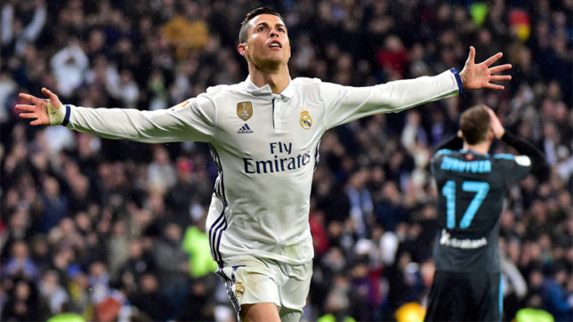 Mayoral, Bale correct Real Madrid's course with win over Real Sociedad