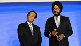Maruti Suzuki's August sales up 24%