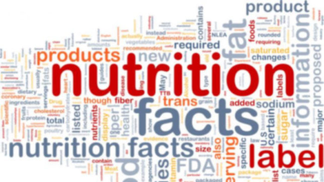 7 tips to get nutrition basics right