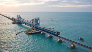 Pamban Island, Tamil Nadu, Chennai, Sri Lanka, Pamban Bridge, Rameswaram Island, Bay of Bengal, Madurai, Trip to Rameswaram, travel, South India, travel article, latest news, current news, top news
