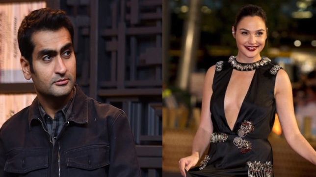 Kumail Nanjiani, Gal Gadot to Host 'Saturday Night Live'