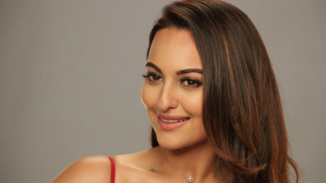 I can go on for 70 more years: Sonakshi Sinha
