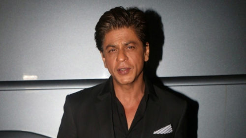 Shah Rukh Khan wants to retain purity of his kids' childhood
