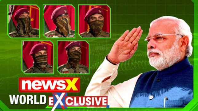 Surgical Strike Team Interview: Strike duration, confirmed kills and return routes