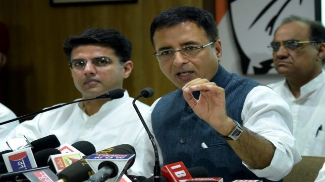 Demonetisation scam of century, PM Modi should quit: Congress