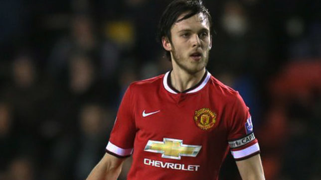 ATK sign Manchester United youth academy graduate Tom Thorpe