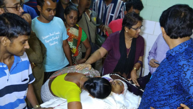 High alert in Tripura after tribal party goes on rampage