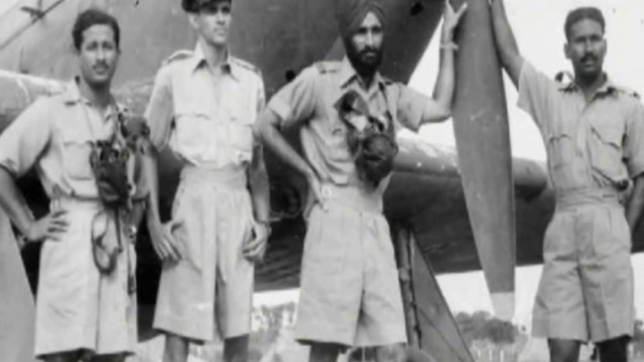 Marshal of IAF Arjan Singh's heroics will be remembered forever
