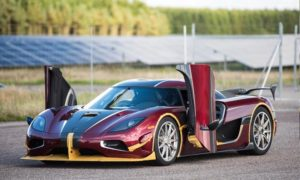 Chiron vs Agera , Bugatti Chiron, Bugatti , Koenigsegg, Koenigsegg Agera RS, Agera RS, world record, speed test, Niklas Lilja, Hyper cars, super cars, Koenigsegg racing, Chiron racing, Agera, Bugatti, car racing top news, Bugatti news, Hyper car news, Auto news