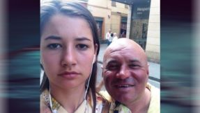 Here is why this girl posts selfies on Instagram with men who harass her on street