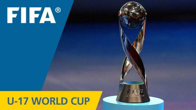 What hosting FIFA U-17 World Cup means for India?