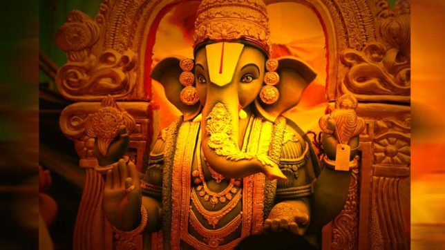 Bihar: Lord Ganesha to appear for exam in University?