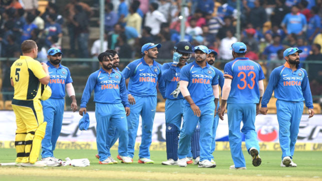 India vs Australia 5th ODI: Preview, live streaming details, players to watch out for