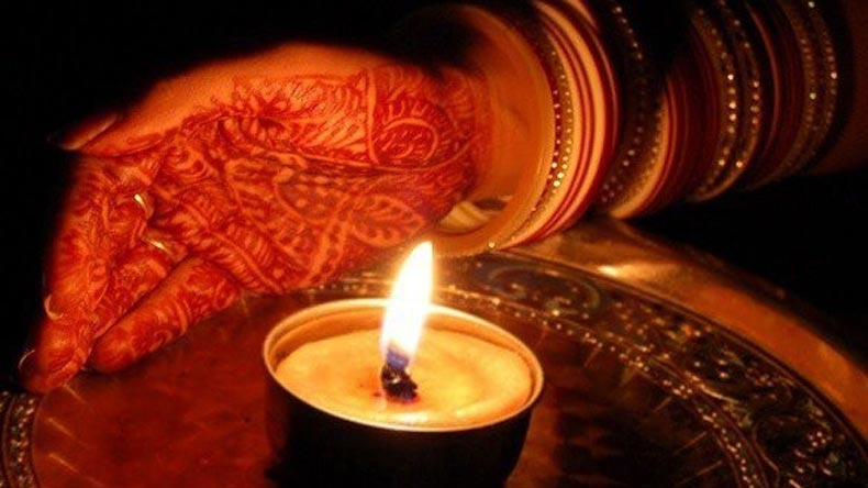 Happy Karva Chauth 2018 Wishes And Messages In Punjabi Whatsapp