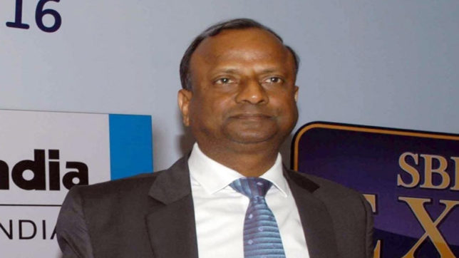 Rajnish Kumar appointed as the new SBI Chairman; to take charge from October 7