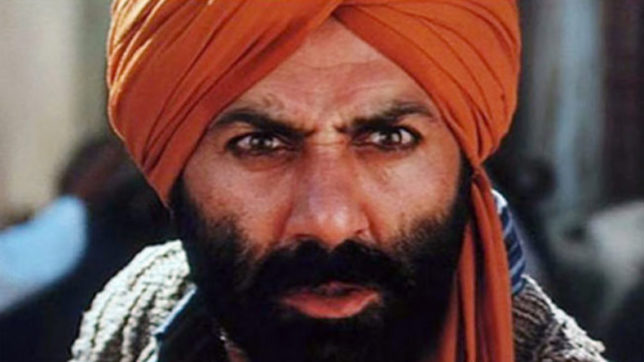 5 times birthday boy Sunny Deol left us awestruck with his cynical characters